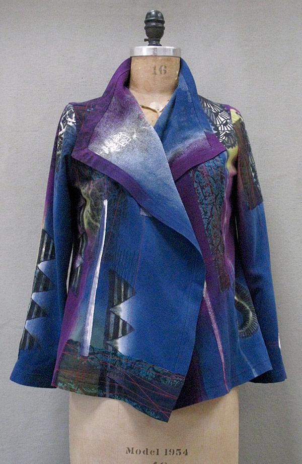 Teufel K-Nette Silk Jacket