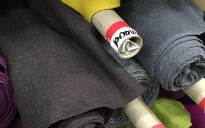 Mood Fabrics!